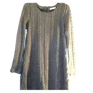 Love Riche knit dress